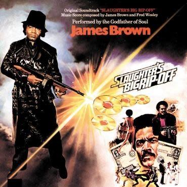 UMC James Brown - Slaughters Big Rip-Off (Original Soundtrack)