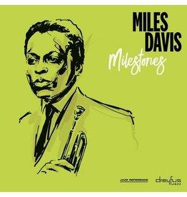 Dreyfus Jazz Miles Davis - Milestones