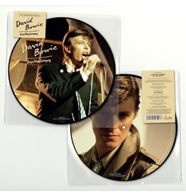 Parlophone David Bowie - Boys Keep Swinging