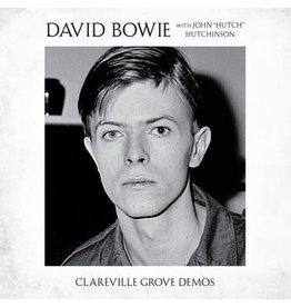 Parlophone David Bowie - Clareville Grove Demos