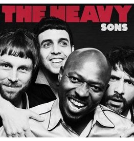 BMG The Heavy - Sons