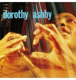 Wax Love Records Dorothy Ashby - Dorothy Ashby