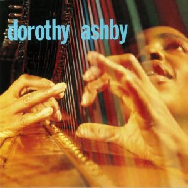 Wax Love Records Dorothy Ashby - Dorothy Ashby