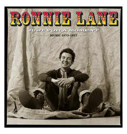 UMC Ronnie Lane - Just For A Moment (Music 1973-1997)