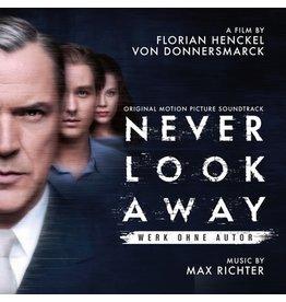 Deutsche Grammophon Max Richter - Never Look Away OST