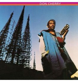 Blue Note Don Cherry - Brown Rice