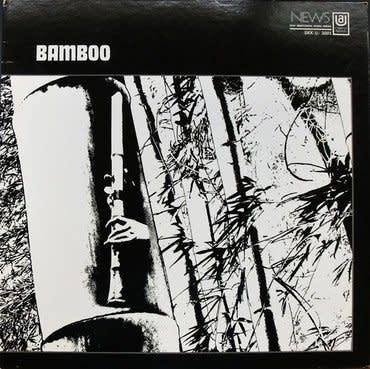 Mr Bongo Minoru Muraoka - Bamboo
