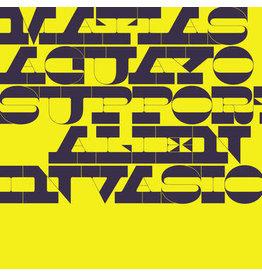 Crammed Discs Matias Aguayo - Support Alien Invasion