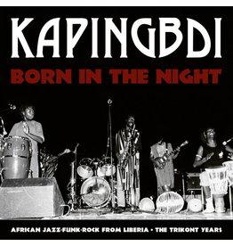 Sonorama Kapingbdi - Born In The Night