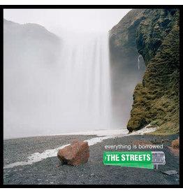 Rhino The Streets - Everything Is Borrowed