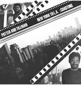 High Jazz Potter & Tillman - N.Y. To L.A. Coasting