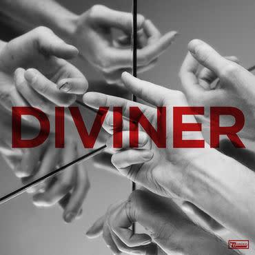 Domino Records Hayden Thorpe - Diviner (Deluxe Edition)