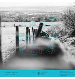 Lowfold Works Craven Faults - Nunroyd Works (Coloured Vinyl)