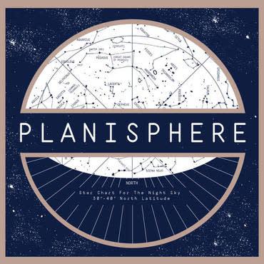 Numero Group Various - Planisphere