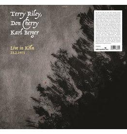 Alternative Fox Terry Riley, Don Cherry & Karl Berger - Live in Köln, 23.2.1975