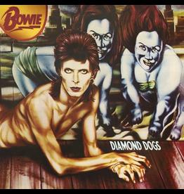 Parlophone David Bowie - Diamond Dogs (Coloured Vinyl)