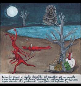Everlasting Records Guadalupe Plata - Three Demons
