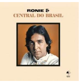 Mad About Records Ronie & Centrel Do Brasil - Ronie & Centrel Do Brasil