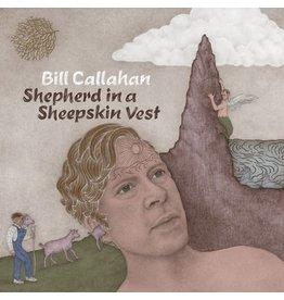 Drag City Bill Callahan - Shepherd in a Sheepskin Vest