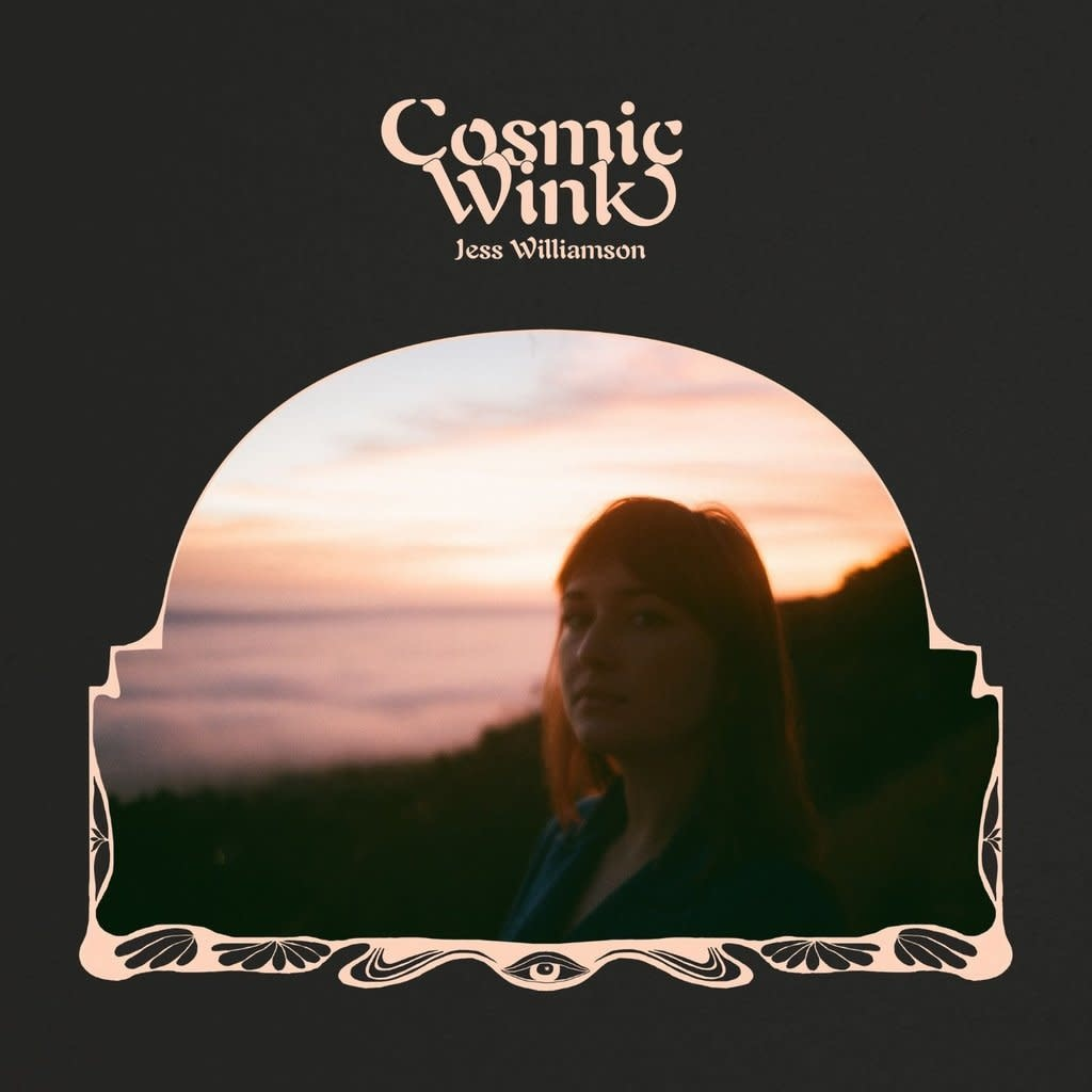 Mexican Summer Jess Williamson - Cosmic Wink