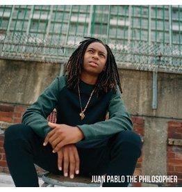 Enter The Jungle Ezra Collective - Juan Pablo: The Philosopher