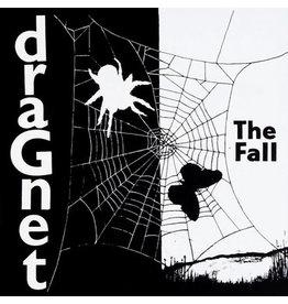 Cherry Red The Fall - Dragnet (Coloured Vinyl)