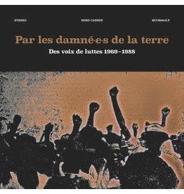 Hors Cadre / Modulor Various - Par les damné.e.s de la terre (By the wretched of the Earth)