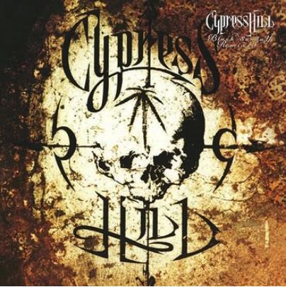 Legacy Cypress Hill - Black Sunday Remixes