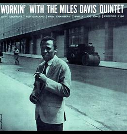 DOL Miles Davis - Workin' With The Miles Davis Quintet