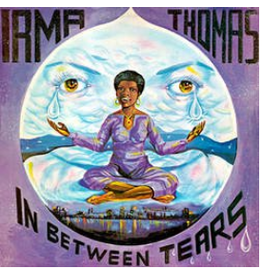 Trading Places Irma Thomas - In Between Tears