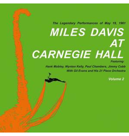 DOL Miles Davis - At The Carnegie Hall Part Two