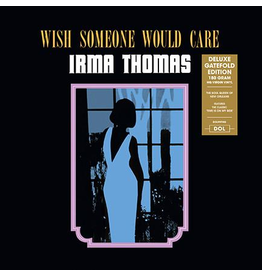 DOL Irma Thomas - Wish Someone Would Care