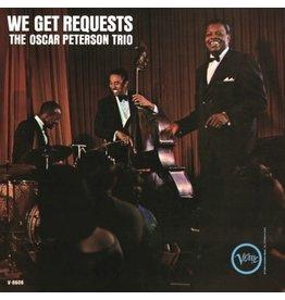 Verve Oscar Peterson Trio - We Get Requests