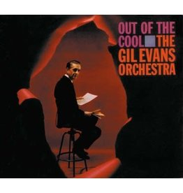 Verve The Gil Evans Orchestra - Out Of The Cool