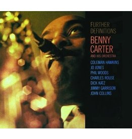Verve Benny Carter & His Orchestra - Further Definitions