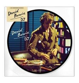 Parlophone David Bowie - DJ
