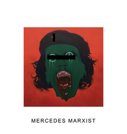 Partisan Records Idles - Mercedes Marxist