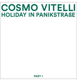 Malka Tuti Cosmo Vitelli - Holiday In Panikstrasse Part 1