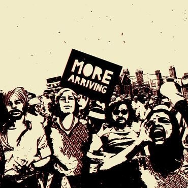 The Leaf Label Sarathy Korwar - More Arriving (Coloured Vinyl)