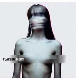 Elevator Lady Limited Placebo - Meds