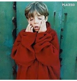 Elevator Lady Limited Placebo - Placebo