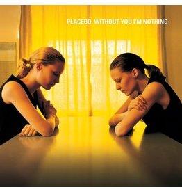 Elevator Lady Limited Placebo - Without You I'm Nothing