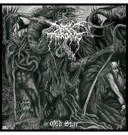 Peaceville Darkthrone - Old Star