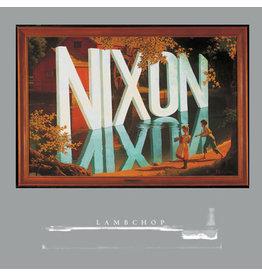 City Slang Lambchop - Nixon (Coloured Vinyl)