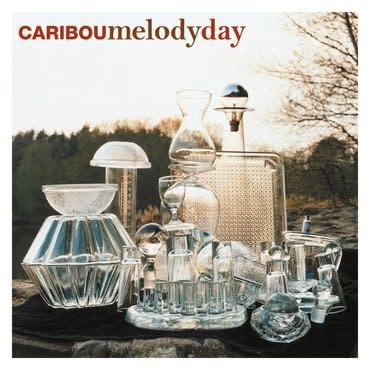 City Slang Caribou - Melody Day