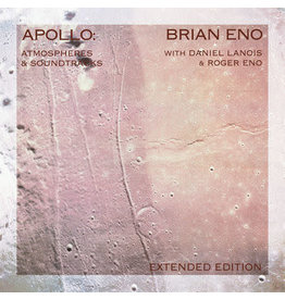 UMC Brian Eno - Apollo: Atmospheres And Soundtracks (Extended Edition)