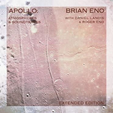 UMC Brian Eno - Apollo: Atmospheres And Soundtracks (Extended Edition)