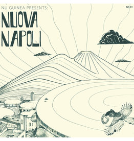 Early Sounds Recordings / NG Records Nu Guinea - Nuova Napoli