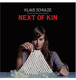 The Roundtable Klaus Schulze - Next of Kin