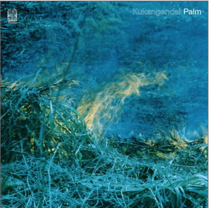 Ideologic Organ Kukangendai -  Palm